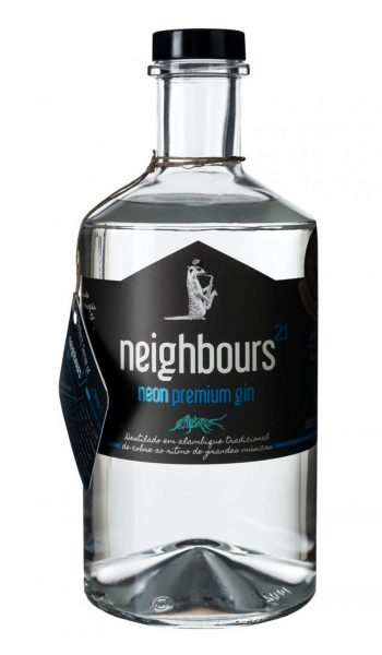 Neighbours21 Premium Gin