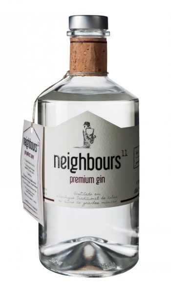 Neighbours11 Premium Gin
